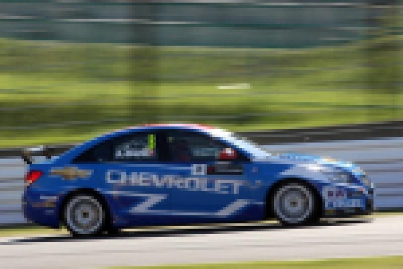Trzecie mistrzostwo Chevroleta