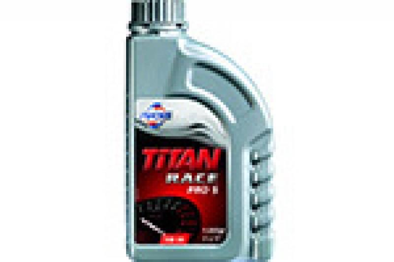 TITAN RACE PRO S – doskonałe zabezpieczenie najbardziej obciążonych silników