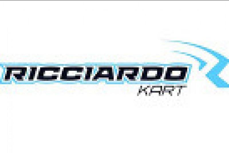 Kart marki Ricciardo
