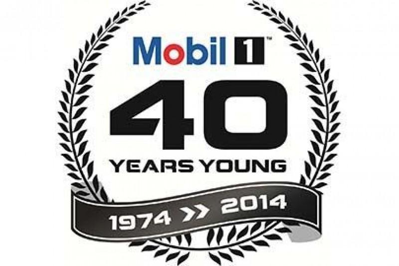 40-lecie Mobil 1 - wyniki konkursu