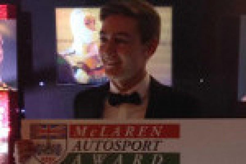 Russell przetestuje McLarena