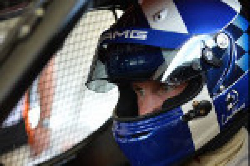 Coulthard mistrzem mistrzów