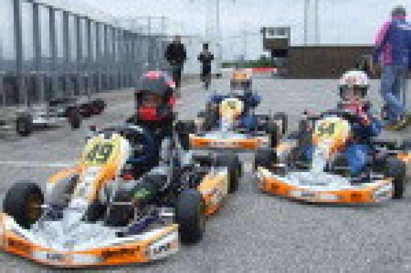 Uniq na Speedworld