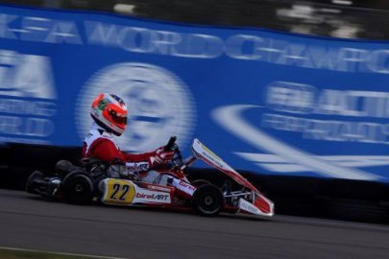 Mistrzostwa świata z Barrichello
