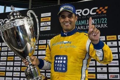 Montoya mistrzem mistrzów