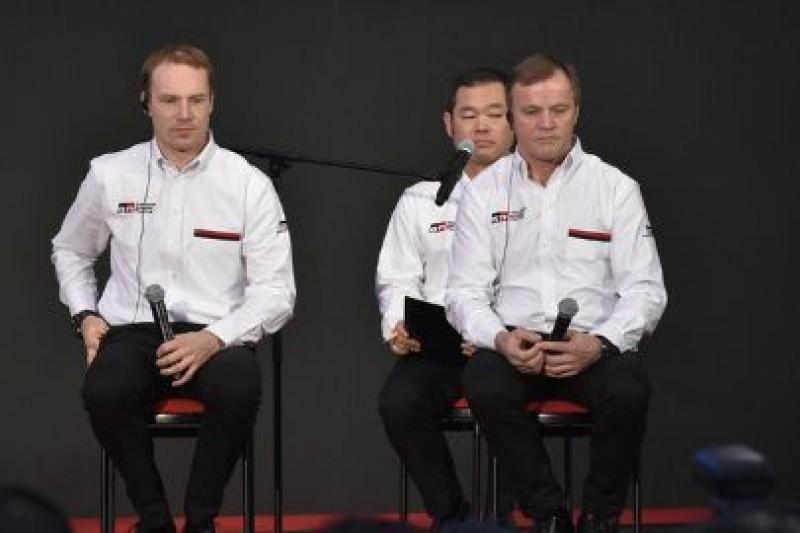 Toyota ogłosiła program