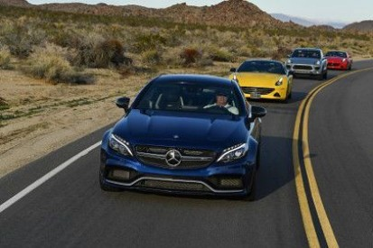Najlepszy wybór dla samochodów sportowych