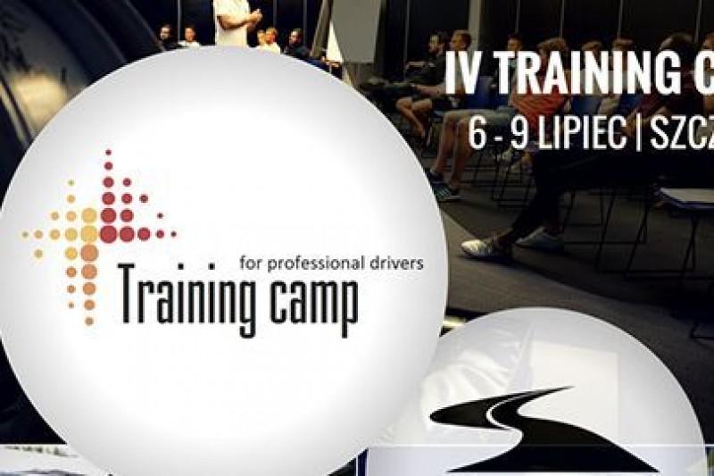 4th Summer Training Camp