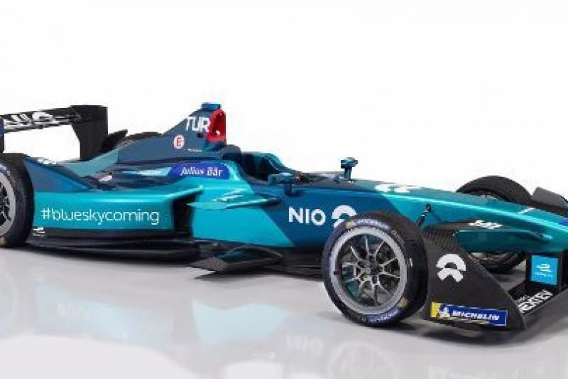 Nowe twarze w Formule E