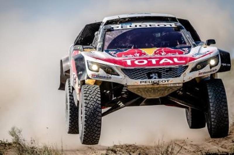 Loeb: Mam ostatnią szansę na wygranie Dakaru