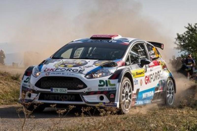 Szejowie walczą z WRC