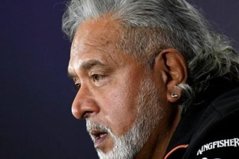 Force India finansowane z nielegalnych źródeł