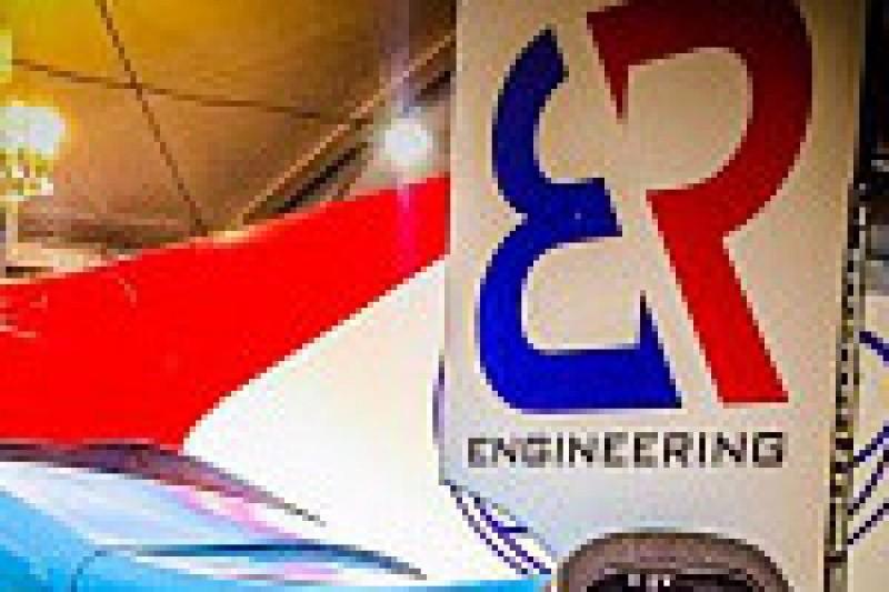 LMP1 BR Engineering już jeździ