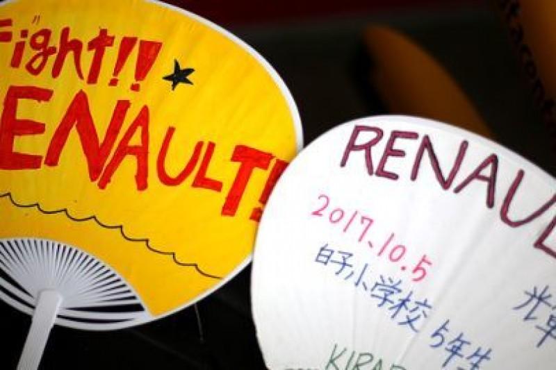 """Renault stworzy """"magiczny"""" tryb"""