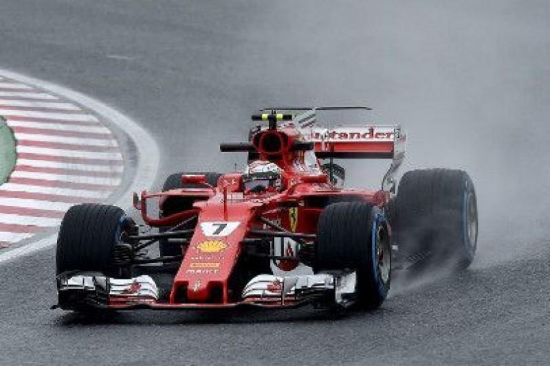 Ferrari wzmacnia dział kontroli jakości