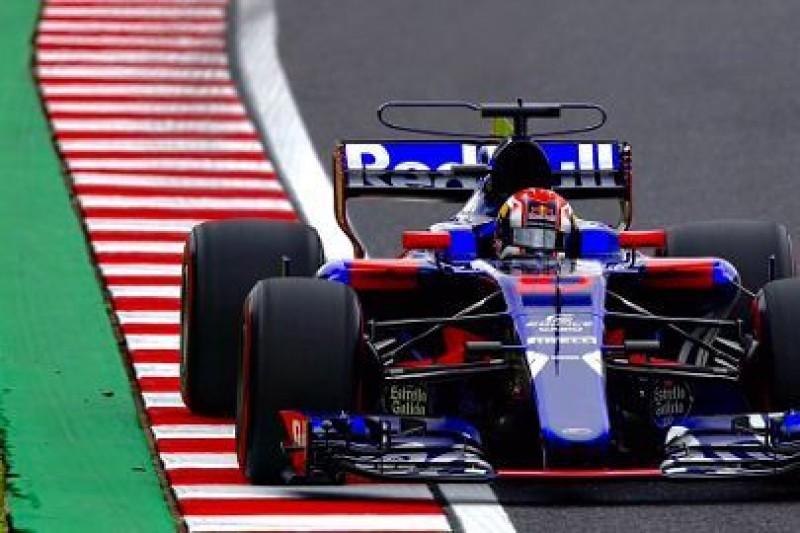 Skład Toro Rosso nie jest zamknięty