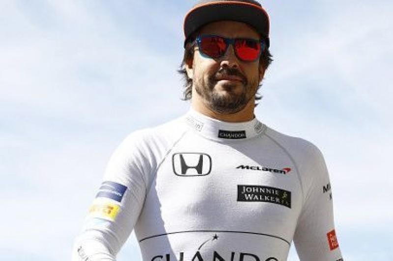 Złe wybory Alonso