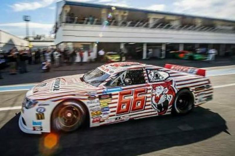 Euro NASCAR na finiszu