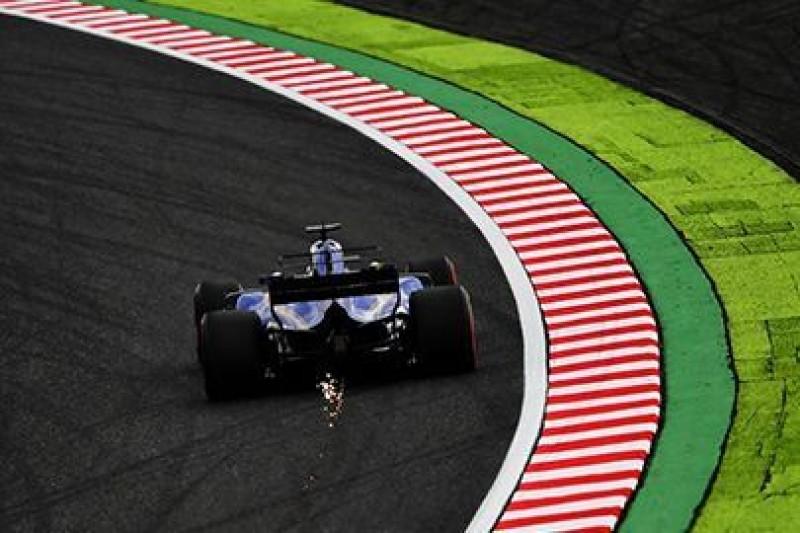 Sauber chce szybkiego postępu
