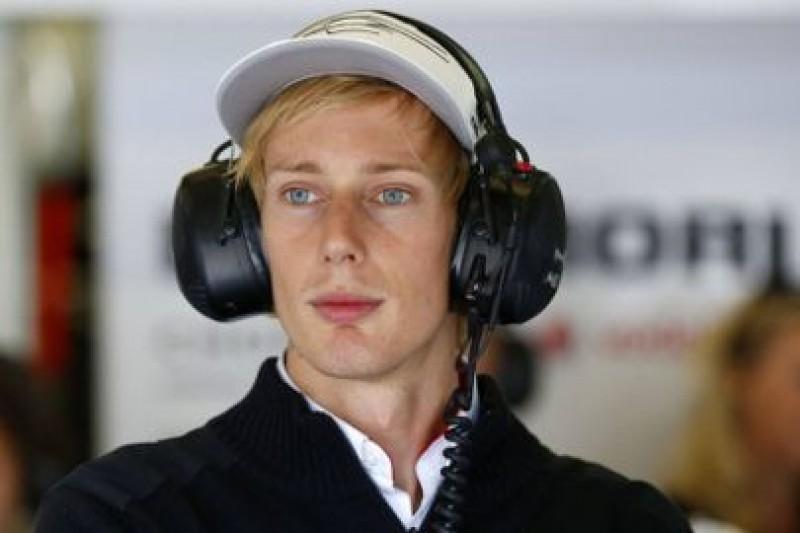 Toro Rosso wybrało Hartleya