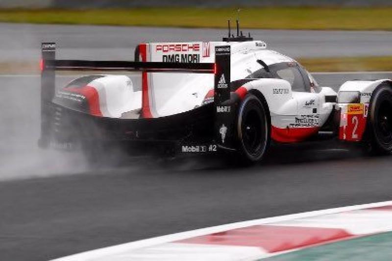 Nowozelandzkie pole position