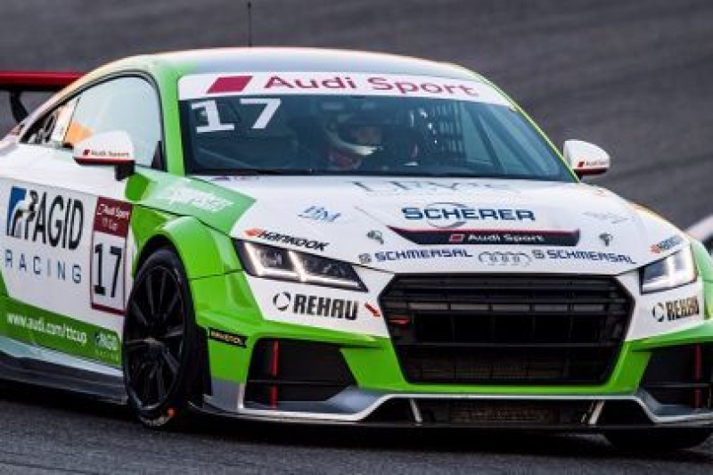 Legendy przejęły Audi