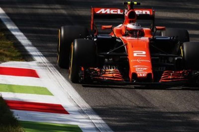 Hasegawa: Nie byliśmy gotowi na F1