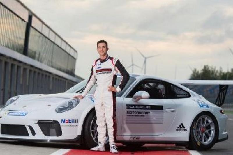 Andlauer juniorem Porsche