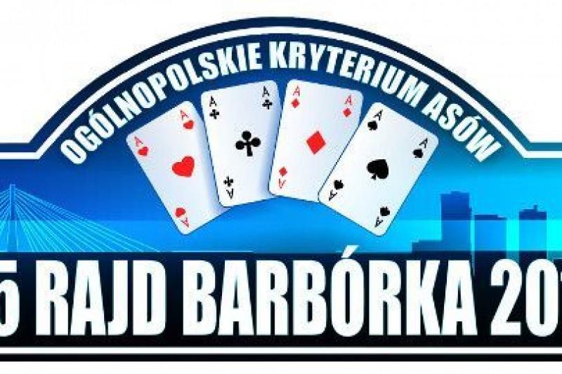 Zmiana terminu Rajdu Barbórka