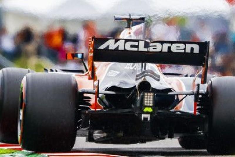 McLaren jutro poinformuje o kontrakcie z Alonso?