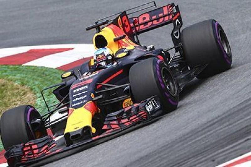 Red Bull przyspieszył prace nad nowym samochodem