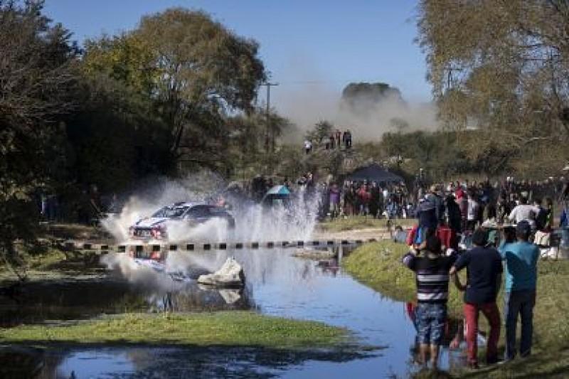 Większe zainteresowanie WRC