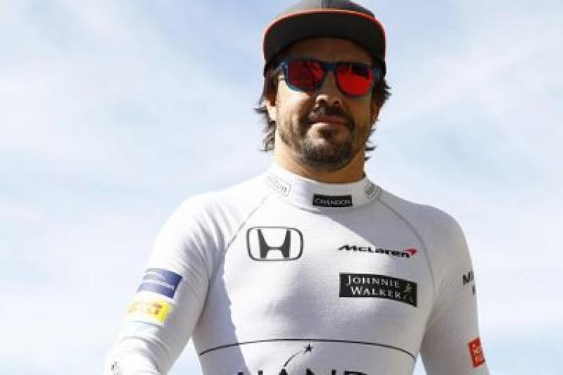 Alonso: To długoterminowy kontrakt