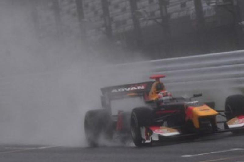 Tajfun zakończył mistrzostwa