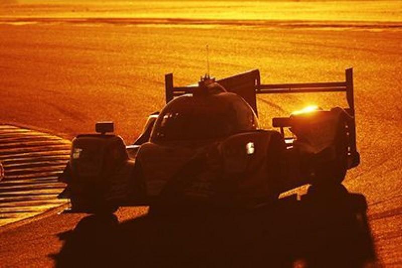 Odpowiedź G-Drive Racing