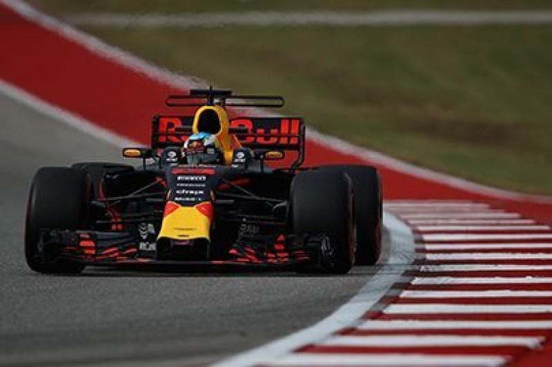 Red Bull chce dalszej współpracy z Ricciardo