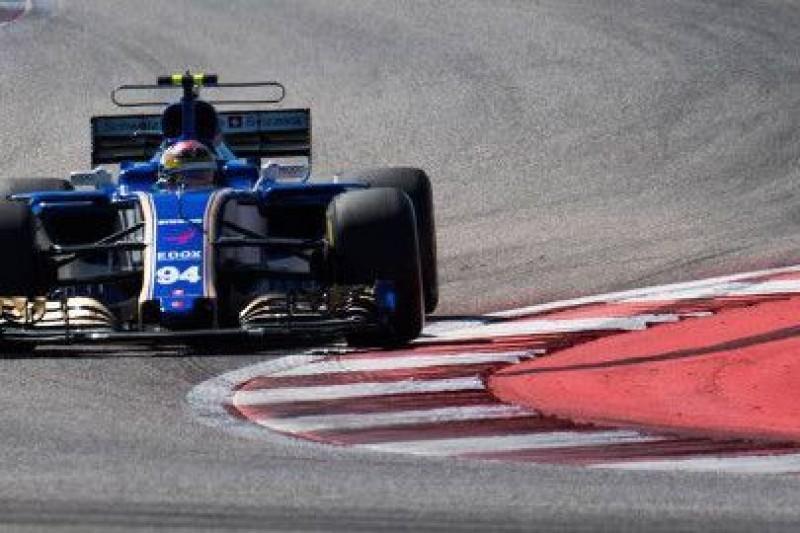 Wehrlein straci wsparcie Mercedesa?