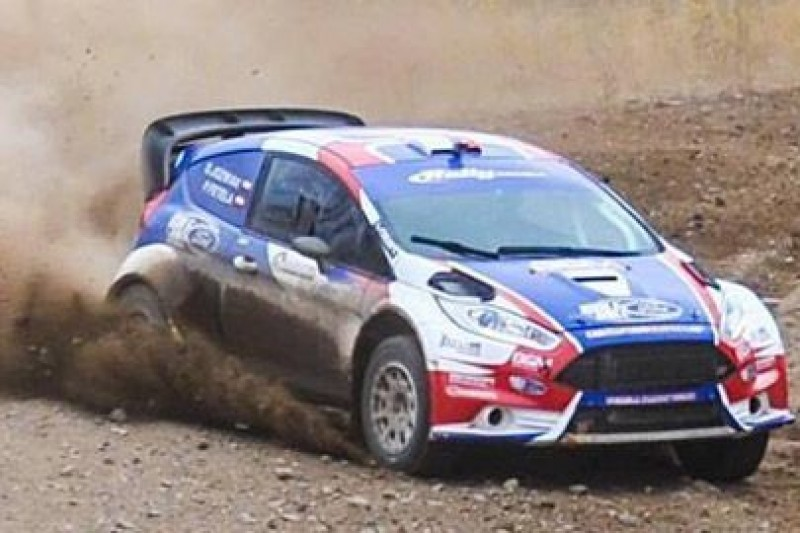 Opinie po Lake Superior Performance Rally