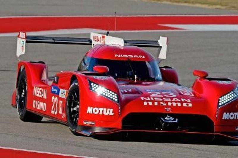 Nissan potwierdza Formułę E