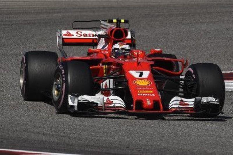 Briatore: Ferrari nie zdobędzie tytułu z Raikkonenem