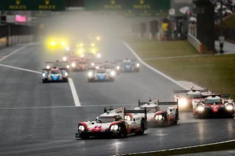Fittipaldi i Laurent przetestują LMP1