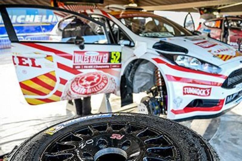 Do wygrania Fiesta R5