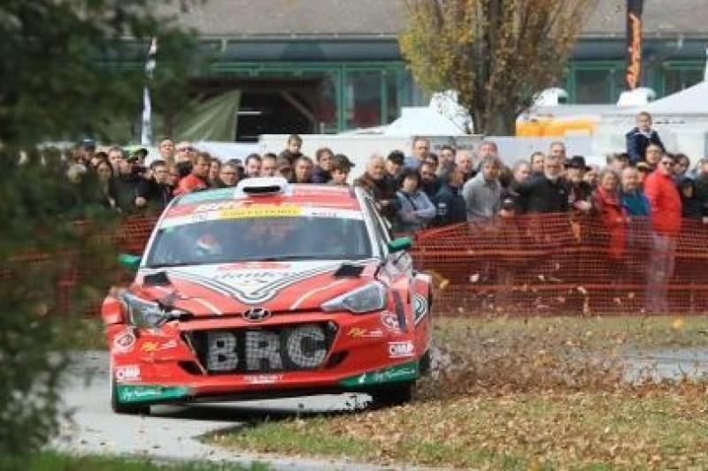 Basso mistrzem TER