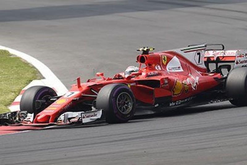 Ferrari zbyt łatwo wpada w kryzys