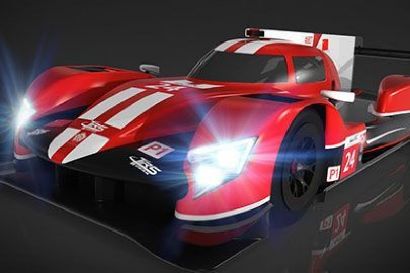 Manor potwierdził LMP1