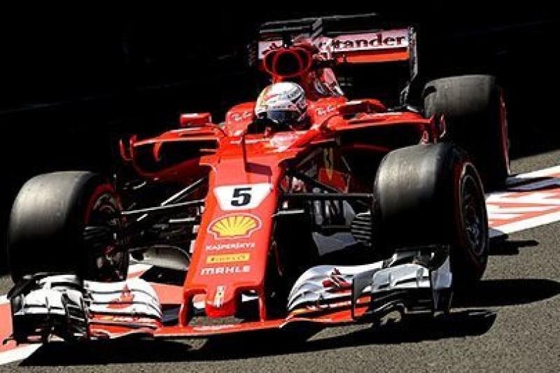 Ferrari znów grozi odejściem