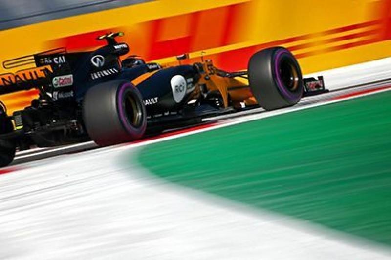 Renault buduje nowy samochód