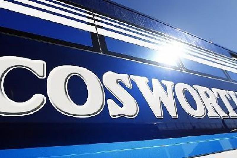 Cosworth i Ilmor popierają nową strategię silnikową F1