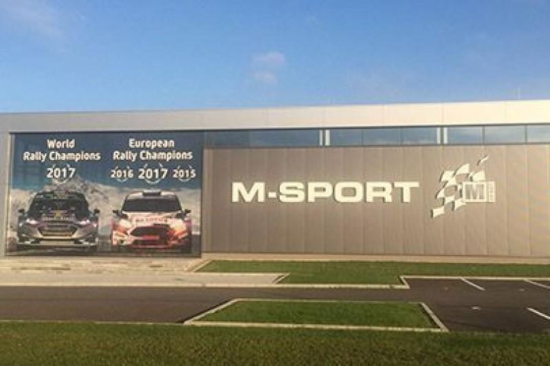 M-Sport zaprasza