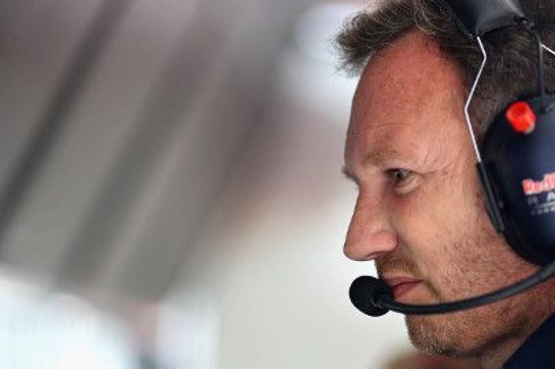 Horner przeciwny zniesieniu piątków w F1